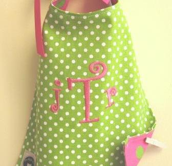 Bib - A One-of-a-Kind Toddler Bib