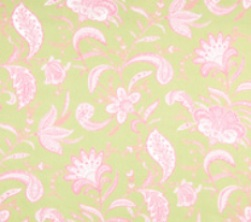 Fabric - Suva - Lime-